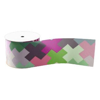Mosaic & Co 04A Grosgrain Ribbon