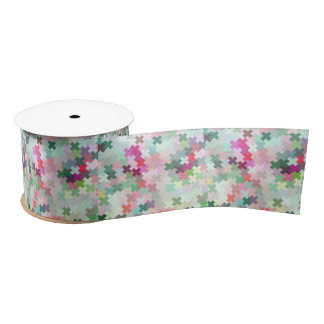 Mosaic & Co 04A Satin Ribbon
