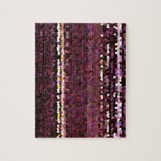 Mosaic Digital Design Puzzle/Jigsaw Jigsaw Puzzle