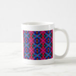 mosaic h coffee mugs