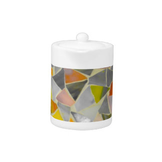 Mosaic in Colour