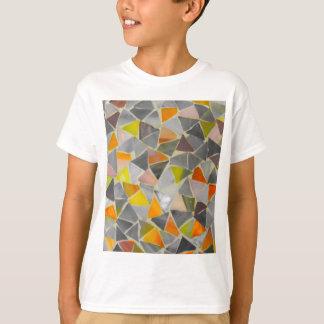 Mosaic in Colour T-Shirt