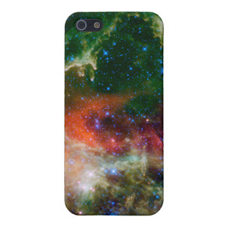 Mosaic is of the Soul Nebula Case For iPhone 5