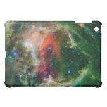 Mosaic is of the Soul Nebula iPad Mini Covers