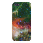 Mosaic is of the Soul Nebula iPhone 5/5S Case