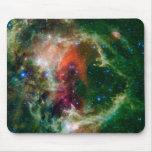 Mosaic is of the Soul Nebula Mousepads