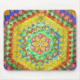 Mosaic Mousepads