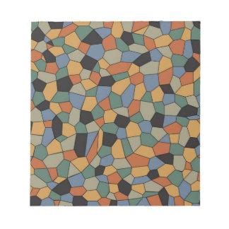 Mosaic Notepad