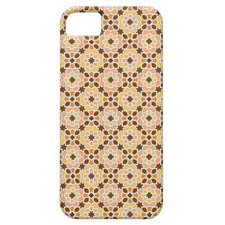 Mosaic of Morocco. Geometric arabesque landlord iPhone 5 Cover