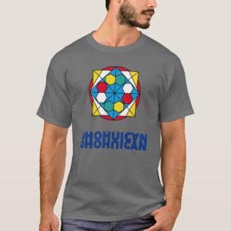 Mosaic OHOHUIHCAN T-Shirt