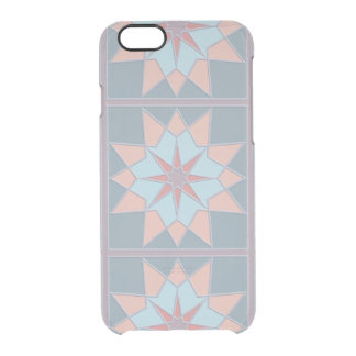 Mosaic pattern cases