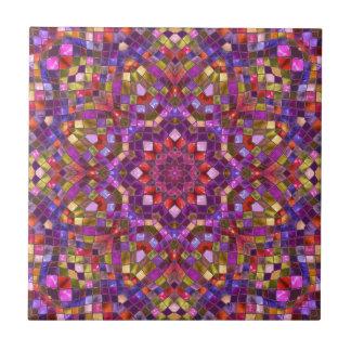 Mosaic Pattern  Ceramic Tiles, 2 sizes Tile