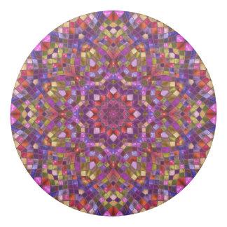 Mosaic Pattern   Erasers, 2 styles Eraser
