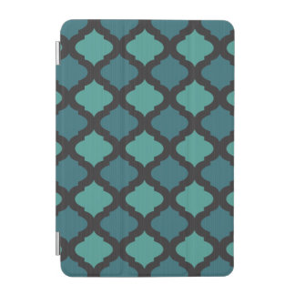 Mosaic pattern in arab style iPad mini cover