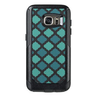 Mosaic pattern in arab style OtterBox samsung galaxy s7 case