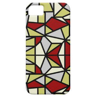 Mosaic Pattern iPhone Case-Mate