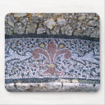 Mosaic - Piazzale Michelangelo - Florence, Italy Mouse Mat