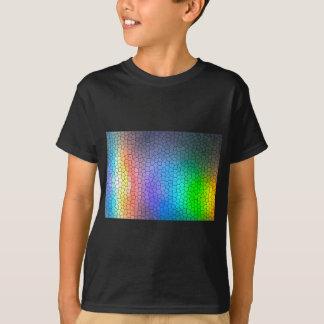 Mosaic Rainbow T-Shirt