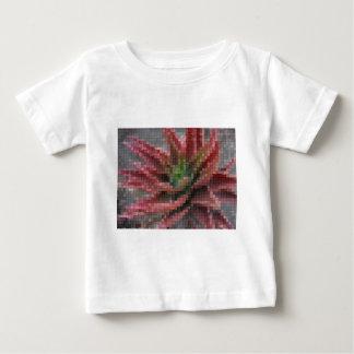 Mosaic Red-Green Aloe 5 T Shirts