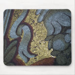 Mosaic - St Peter's Basilica, Rome Mouse Pads