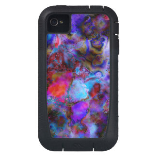 Mosaic style tough xtreme iPhone cover iPhone4 Case