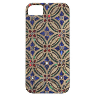 Mosaic tile pattern stone glass photo iPhone 5S Case For The iPhone 5