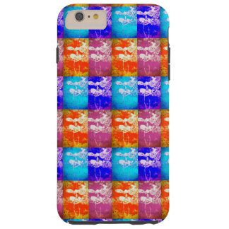 MOSAIC TOUGH iPhone 6 PLUS CASE