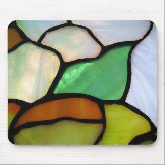 Mosaic ZZ Mousepad