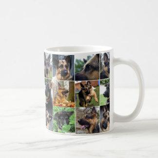 mosaicMug Basic White Mug