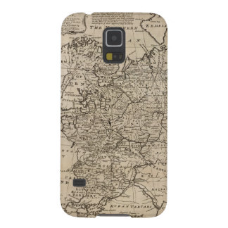 Moscovy, Russia Cases For Galaxy S5