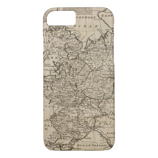 Moscovy, Russia iPhone 8/7 Case