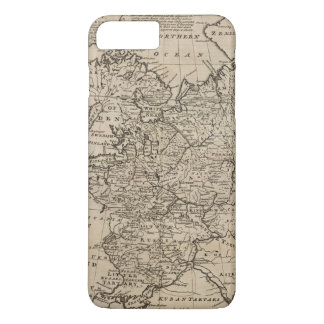 Moscovy, Russia iPhone 8 Plus/7 Plus Case