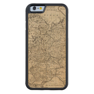 Moscovy, Russia Maple iPhone 6 Bumper Case
