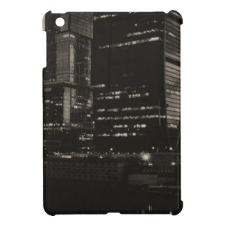 Moscow International Business Center iPad Mini Cases