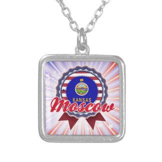 Moscow, KS Custom Necklace