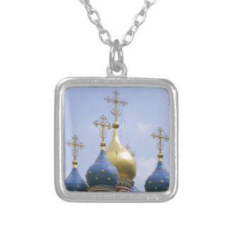 MOSCOW PERSONALIZED NECKLACE