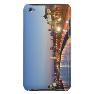 Moscow River at Dusk iPod Case-Mate Case