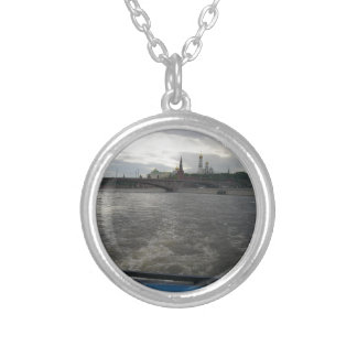 Moscow River Necklace