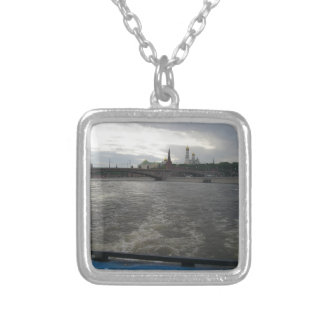 Moscow River Pendant