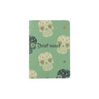 mose green,halloween,pattern,skulls,cute,scary,kid