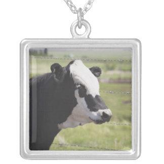 Moseleigh, Alberta, Canada Custom Necklace