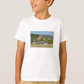 Moselle bridge with Bullay T-Shirt