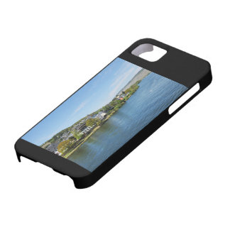 Moselle in Bernkastel Kues Case For The iPhone 5