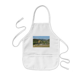 Moselle valley with Bullay Kids Apron