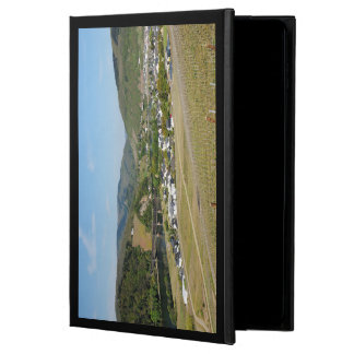 Moselle valley with Bullay Powis iPad Air 2 Case