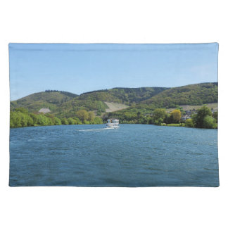 Moselle with Andel Placemat
