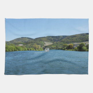 Moselle with Andel Towels