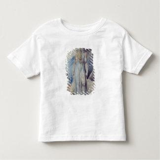 Moses and the Burning Bush Toddler T-Shirt