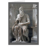 Moses Note Card