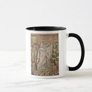 Moses on Mount Sinai Mug